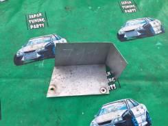 Тепловой экран. Toyota Verossa, JZX110 Toyota Mark II, JZX110 Двигатель 1JZGTE