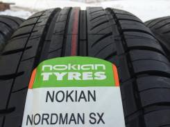 Nokian Nordman SX. Летние, 2016 год, без износа