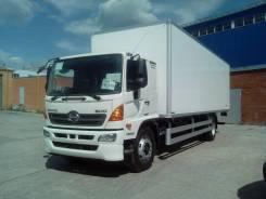 Hino 500. HINO 500 GH8JSTG ELC изотермический фургон 8,7*2,6*2,5, 7 684 куб. см., 12 000 кг.