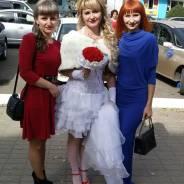 Свадебное платье на прокат