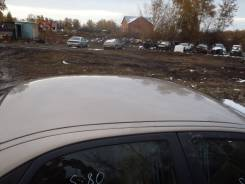 Крыша. Volvo S80