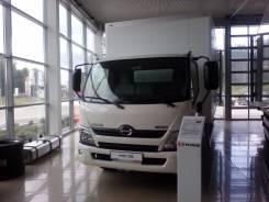 Hino 300. HINO 300 XZU730L изотермический фургон 5,8*2,3*2,2 в Екатеринбурге, 4 009 куб. см., 5 000 кг.