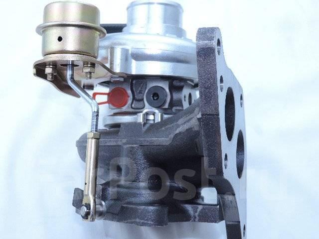 Турбина. Subaru Impreza WRX, GDB Subaru Impreza, GDB Двигатель EJ207