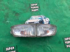 Фара противотуманная. Toyota Mark II, JZX110, GX110