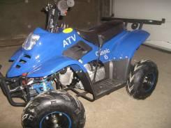 ATV Classic 6, 2016. исправен, без птс, без пробега