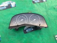 Панель приборов. Toyota Mark II, GX110, JZX110 Двигатель 1JZGTE