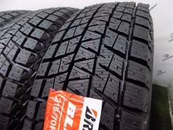 Bridgestone Blizzak DM-V1. Зимние, без шипов, 2012 год, без износа, 4 шт