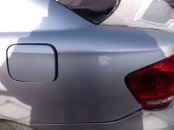 Задняя часть автомобиля. Toyota Allion, AZT240, NZT240, ZZT240, ZZT245 Двигатели: 1AZFSE, 1NZFE, 1ZZFE