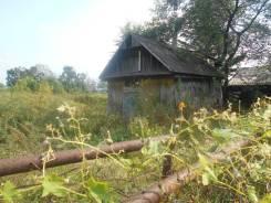 Замечательный земельный участок в пгт. Сибирцево. 1 402 кв.м., собственность, от агентства недвижимости (посредник). Фото участка
