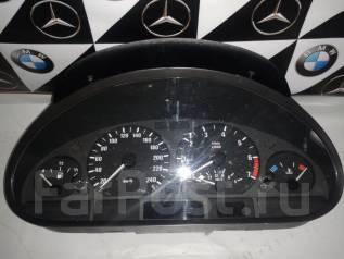 Панель приборов. BMW 3-Series, E46/3, E46/2, E46/4, E46