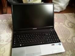 "Samsung 300E5A. 15.6"", ОЗУ 4096 Мб, диск 320 Гб, WiFi, аккумулятор на 3 ч."