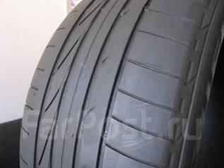 Bridgestone Dueler H/P Sport. Летние, 2012 год, износ: 50%, 4 шт