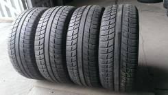 Michelin Primacy Alpin PA3. Зимние, без шипов, износ: 30%, 4 шт