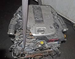 Двигатель. Nissan Skyline, V36 Двигатель VQ25HR