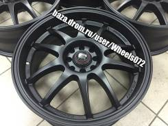 Sakura Wheels 346. 7.0x17, 4x108.00, ET28