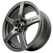 Sakura Wheels 3718Z. 7.5x17, 4x114.30, ET40