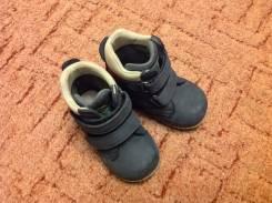 Ботинки ортопедические. 22