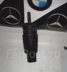 Мотор бачка омывателя. BMW 3-Series, E46/3, E46/2, E46/4, E46