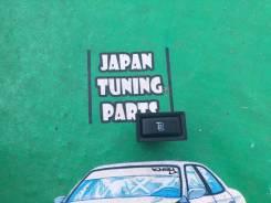 Кнопка обогрева зеркал. Toyota Verossa, JZX110, GX110 Toyota Mark II, JZX110, GX110