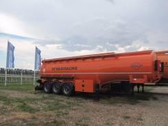 Bonum. Новый Полуприцеп бензовоз 30 m3, 35 000 кг.