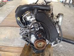 Двигатель в сборе. Toyota Land Cruiser Prado, KZJ90, KZJ90W, KZJ95, KZJ95W Двигатель 1KZTE