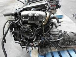Двигатель в сборе. Opel Monterey. Под заказ