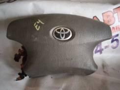 Подушка безопасности. Toyota Estima, MCR30, ACR30 Двигатели: 2AZFE, 1MZFE