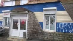 Продается помещение 72 м, ул. Ад. Кузнецова. Улица Адмирала Кузнецова 60, р-н 64, 71 микрорайоны, 72 кв.м. Дом снаружи