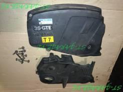 Крышка ремня ГРМ. Toyota Celica, ST205 Двигатель 3SGTE
