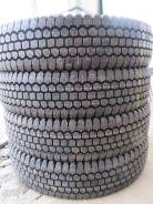 Bridgestone Blizzak W965. Зимние, без шипов, 2007 год, без износа, 4 шт