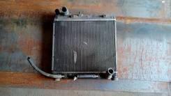 Радиатор охлаждения двигателя. Honda Jazz Honda Fit, GD4, GD3, GD2, GD1, LA-GD3, LA-GD4, LA-GD1, LA-GD2, UA-GD1 Двигатели: L13A2, L13A1