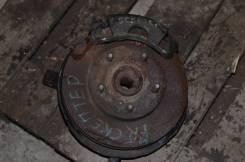 Диск тормозной. Toyota Scepter, VCV10