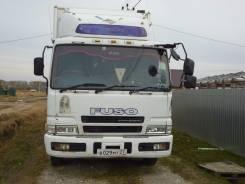 Mitsubishi Fuso. Продажа грузового автомобиля , 12 000 куб. см., 12 000 кг.
