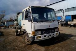 Mitsubishi Fuso. Миксер MMC Fuso, 2,00куб. м. Под заказ