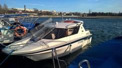 Продам Финский кабинный катер Marino Miracle SL-2003 г. Год: 2003 год, длина 7,00м., двигатель стационарный, 170,00л.с., дизель