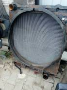 Патрубок радиатора. Nissan