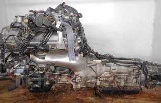 Двигатель в сборе. Mazda Efini MPV Mazda MPV Mazda Luce Двигатель JE