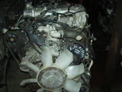 Mitsubishi Pajero, Montero Sport Двигатель 6G74 3.5л sohc 24v
