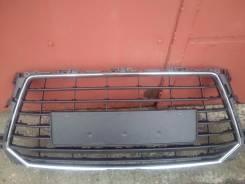 Решетка радиатора. Audi S8, 4H/D4 Audi TT Двигатель CGTA