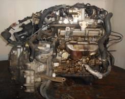 Двигатель. Mazda: Autozam Clef, MX-6, 626, Cronos, Efini MS-8, Capella, Eunos 800, Millenia Двигатель KLZE