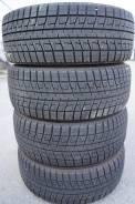 Bridgestone Blizzak Revo2. Зимние, без шипов, 2012 год, без износа, 4 шт