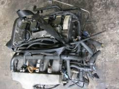 Audi 1.8t A4 Skoda vw Passat двигатель( AWT)