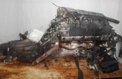 Двигатель в сборе. Nissan Cima Nissan Stagea Nissan Leopard Nissan Lafesta Двигатель VH41DE