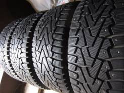 Pirelli Winter Ice Zero. Зимние, шипованные, 2014 год, без износа, 4 шт
