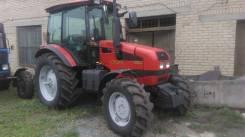 "МТЗ 921. Трактор ""Беларус -921"", 2 000 куб. см."