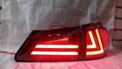 Защита стоп-сигналов. Lexus IS250, GSE20, GSE25