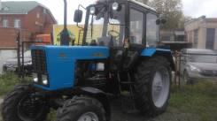 "МТЗ 82.1. Трактор ""Беларус 82.1-23/12-23/32"", 100 куб. см."