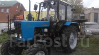 "МТЗ 82.1. Трактор ""Беларус 82.1, 100 куб. см."