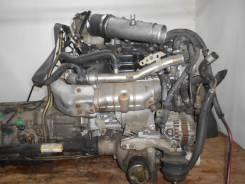 Двигатель. Nissan Stagea Двигатель VQ25DET