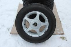 Комплект колес 4х100. 6.0x14 4x100.00, 4x114.30 ET38